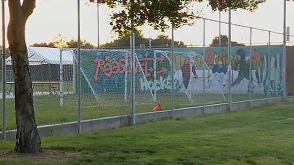Eighth grader beaten at SJ park dies