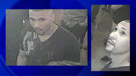 San Jose police are asking for the publics help in identifying a suspect involved in an assault that knocked a victim unconscious last month.