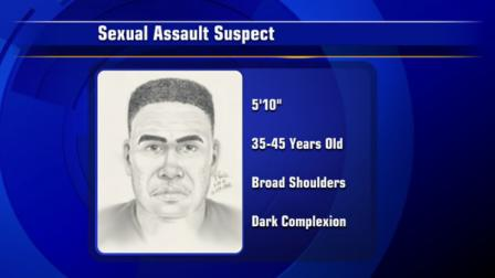 SJ sexual assault suspect sketch
