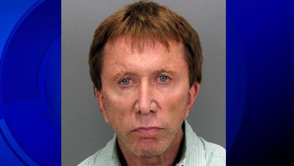 Los Gatos doctor accused of running drug exchange