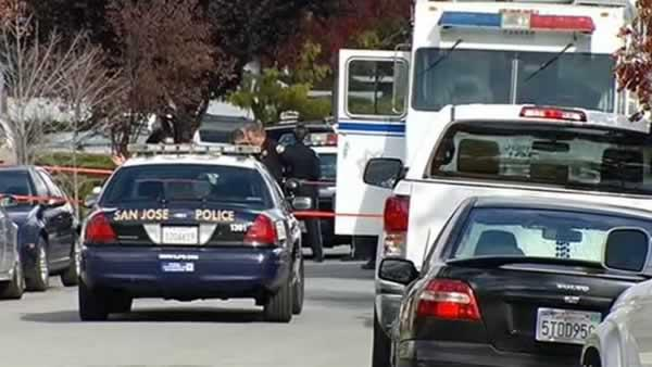 Body found in SJ home after 911 hang-up call