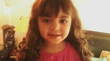 4-year-old Kyra Chavez and her two grandparents were killed during an apartment fire in San Jose