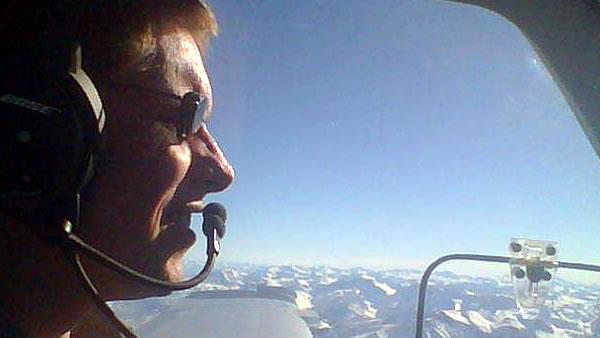 Bay Area CEO's plane goes missing over Idaho