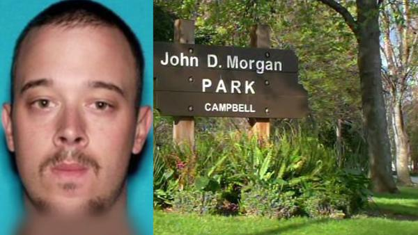 Investigators search for clues in fatal Campbell stabbing