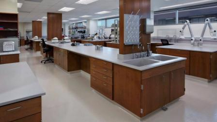 Santa Clara County crime lab