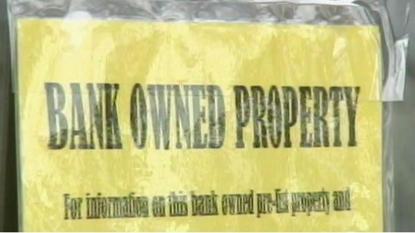 San Jose residents tired of foreclosure messes