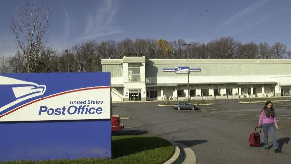 USPS running out of cash; may default on pensions