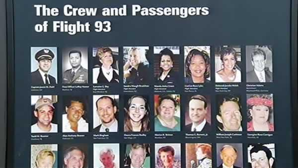 The Story Of Flight 93 (9/11 Documentary) - Real Stories ...