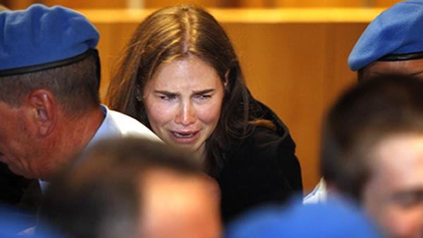 Appeals court clears Amanda Knox of murder