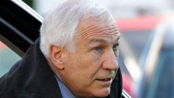 EX-PENN ST. ASSISTANT COACH JERRY SANDUSKY CONVICTED OF SEX ABUSE ...