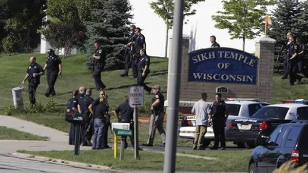 Sikh temple shooter identified as Army vet