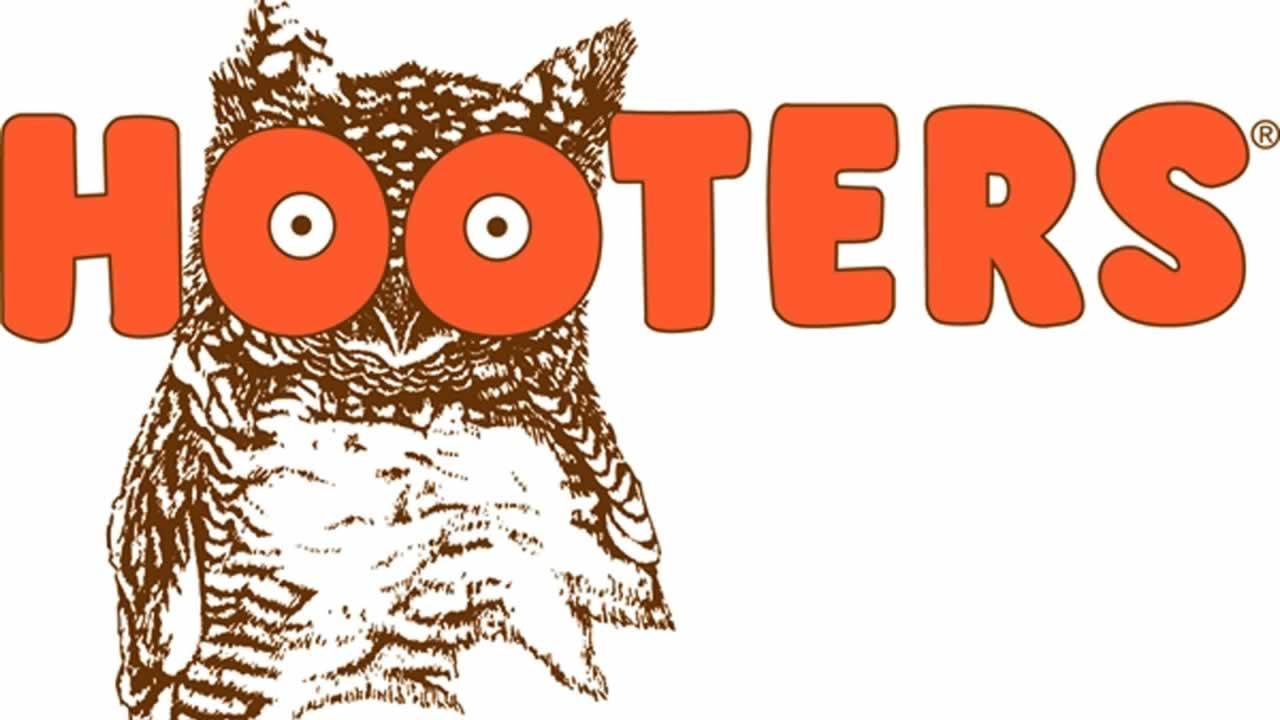 Hooters Logo.