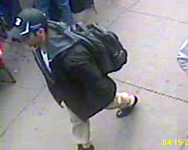 "<div class=""meta image-caption""><div class=""origin-logo origin-image ""><span></span></div><span class=""caption-text"">The FBI has released photos of two suspects in the bombings at the Boston Marathon. (Photo/FBI)</span></div>"