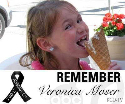 6-year-old Veronica Moser-Sullivan was the youngest victim of the shooting.