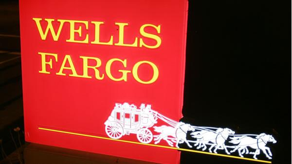 Wells Fargos profits fueled a major rally on Wall Street, but will it last? (AP)