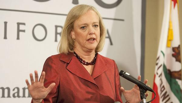 meg whitman, former ebay ceo, governors, race, republican convention, voting record, indian wells, california