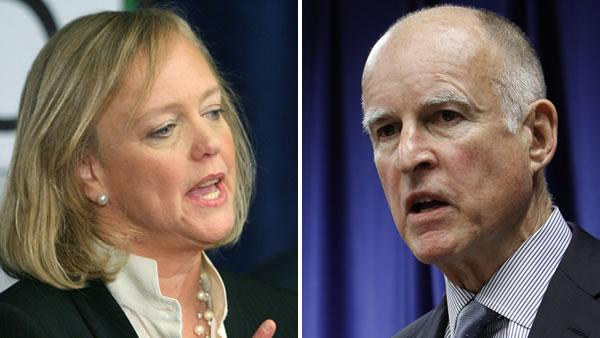 Calif gubernatorial debate to take place in San Rafael