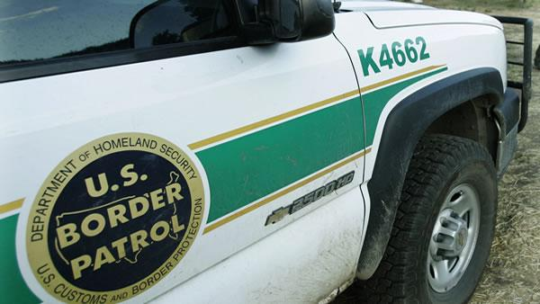 Border Patrol agent shot, killed on duty in Ariz.