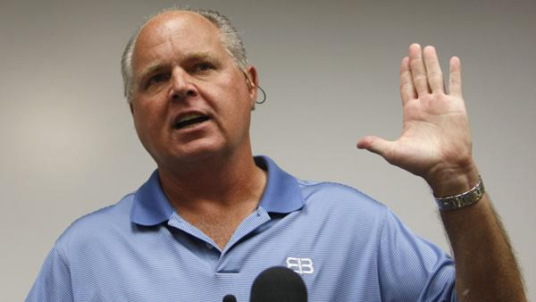 Obama joins in assailing Limbaugh's slur of student