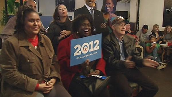 Bay Area residents weigh in on Obama speech