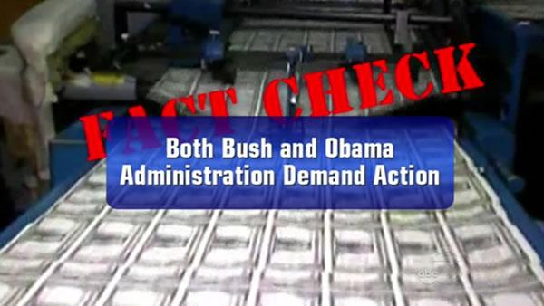 FactCheck: Obama achievements film