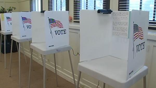 Low turnout despite sweeping California proposals