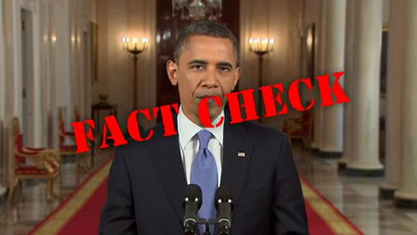 FactCheck: Taking sides on the Affordable Care Act
