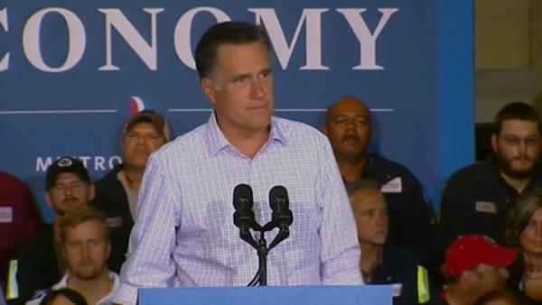Economist weighs in on Obama, Romney tax plans