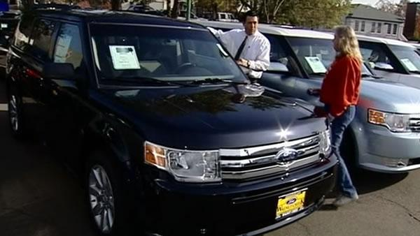 Lawmaker may propose tripling vehicle registration fees