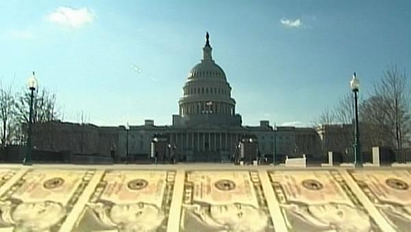 President faces big challenge raising debt ceiling