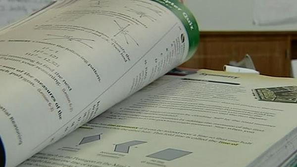 Calif. considers changing eighth grade Algebra 1 requirement