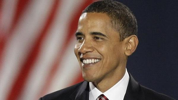 VIDEO: Obama victory speech