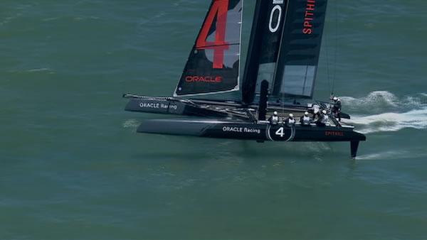 San Francisco mayor announces America's Cup teams