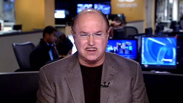 Victor Conte talks MLB drug suspensions