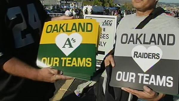 Jean Quan makes play to keep teams in Oakland
