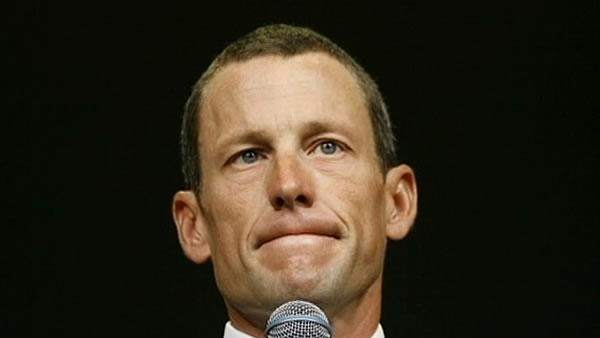 AP source: Armstrong tells Oprah he doped