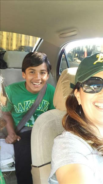 "<div class=""meta image-caption""><div class=""origin-logo origin-image ""><span></span></div><span class=""caption-text"">If you're a loud and proud A's fan, send us your photos and they could be featured on TV!  uReport@kgo-tv.com (KGO Photo/ submitted via uReport)</span></div>"