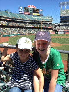 "<div class=""meta image-caption""><div class=""origin-logo origin-image ""><span></span></div><span class=""caption-text"">If you're a proud A's fan send us your photos and they could be featured on TV!  uReport@kgo-tv.com (KGO Photo/ submitted via uReport)</span></div>"