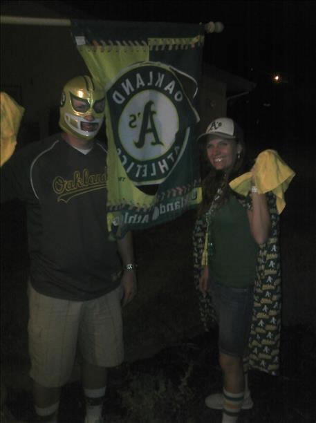 "<div class=""meta ""><span class=""caption-text "">If you're a proud A's fan send us your photos and they could be featured on TV! uReport@kgo-tv.com (KGO Photo/ submitted via uReport from the Bitter Family) (KGO Photo/ submitted via uReport)</span></div>"