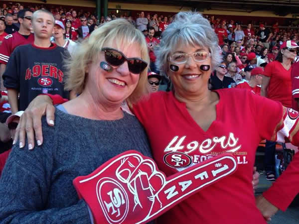 The time has come to say goodbye - let&#39;s preserve the memories. Send your favorite Candlestick pics to uReport@kgo-tv.com. We may share them on air! &#40; <span class=meta>(Submitted by Wendy M.)</span>