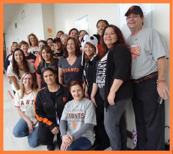 <span class=meta>(Sonoma County Human Services Department  Cheer on the Giants!!  Submitted by &#34;Lorna&#34; &#40;Sent via uReport&#41; )</span>