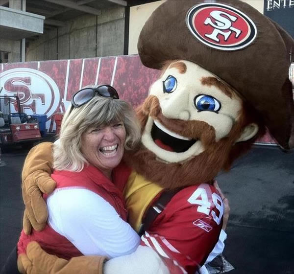 The time has come to say goodbye - let&#39;s preserve the memories. Send your favorite Candlestick pics to uReport@kgo-tv.com. We may share them on air!  <span class=meta>(Submitted via uReport)</span>