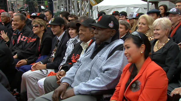 "<div class=""meta image-caption""><div class=""origin-logo origin-image ""><span></span></div><span class=""caption-text"">SF Giants World Series celebration at Civic Center Plaza (KGO)</span></div>"