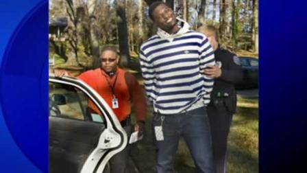 Oakland Raiders linebacker Rolando McClain is arrested in his hometown of Decatur, Ala. earlier this week.