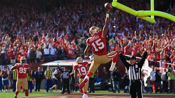 49er playoff tickets to go on sale Wednesday