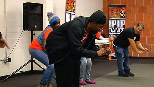 Crabtree visits Boys and Girls Club