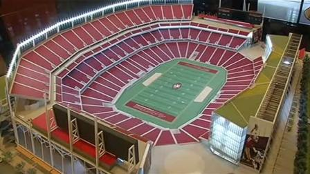 Pictures Of Hotels Near 49ers New Stadium
