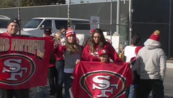 San Francisco 49ers prepare for off-season