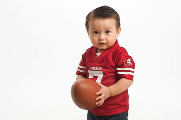 "<div class=""meta ""><span class=""caption-text "">The 49ers are heading to the NFC Championship game and have lots of support from fans!  Show us your game faces!  Email pics to ureport@kgo-tv.com (KGO Photo/ photo submitted via Facebook)</span></div>"