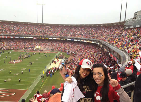 "<div class=""meta image-caption""><div class=""origin-logo origin-image ""><span></span></div><span class=""caption-text"">Photo submitted via uReport. Are you a 49ers fan? Send us a photo or video of your 49ers spirit to uReport@kgo-tv.com and we'll post it here: http://bit.ly/WxySUx. (KGO Photo)</span></div>"